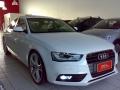 Audi A4 2.0 TFSi Multitronic Ambiente - 12/13 - 110.000