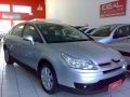 Citroen C4 Pallas Exclusive 2.0 16V (aut) - 07/08 - 26.900