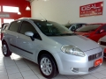 Fiat Punto ELX 1.4 (flex) - 08/08 - 23.500
