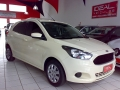 Ford Ka Hatch SE 1.0 (Flex) - 14/15 - 32.500