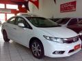 Honda Civic New EXS 1.8 16V i-VTEC (aut) (flex) - 12/13 - 55.900