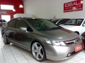 Honda Civic New LXS 1.8 - 07/07 - 32.500
