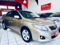 Toyota Corolla Sedan GLi 1.8 16V (flex) (aut) - 10/11 - 44.900