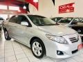 Toyota Corolla Sedan XEi 1.8 16V (flex) (aut) - 08/09 - 40.900