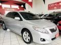 Toyota Corolla Sedan XEi 1.8 16V (flex) (aut) - 09/10 - 44.900