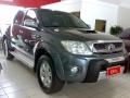 Toyota Hilux Cabine Dupla Hilux SRV 4X4 3.0 (cab dupla) (aut) - 07/08 - 82.000