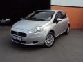Fiat Punto Attractive 1.4 (flex) - 11/12 - 27.990
