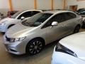 Honda Civic LXR 2.0 i-VTEC (Flex) (Aut) - 15/15 - 74.000