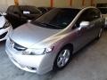 Honda Civic New LXS 1.8 16V (flex) - 09/10 - 38.900