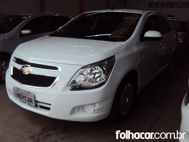Chevrolet Cobalt LT 1.4 8v (flex) - 12/12 - 31.900