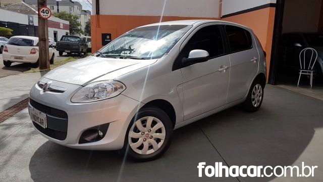 Fiat Palio Attractive 1.0 8V (flex) - 13/14 - 27.999