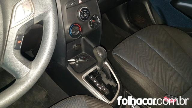 Hyundai HB20S HB20 1.6 S Comfort Style - 13/14 - 46.900