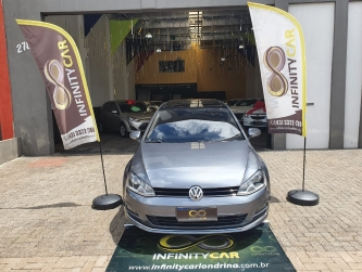 Golf 1.4 TSi Highline Tiptronic (Flex)