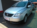 Volkswagen Fox Trend 1.0 8V (flex) - 08/09 - 23.900