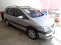Chevrolet Zafira Elite 2.0 (flex) (aut) - 04/05 - 26.500