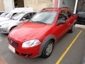 Fiat Strada Working 1.4 (flex)(Cab.Dupla) - 11/12 - 36.900