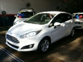 Ford New Fiesta Hatch New Fiesta SE 1.6 16V - 14/15 - 44.900