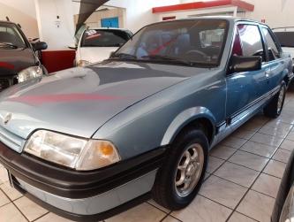Monza Sedan SL 1.8