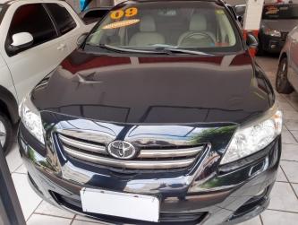 Corolla Sedan SEG 1.8 16V (auto) Flex