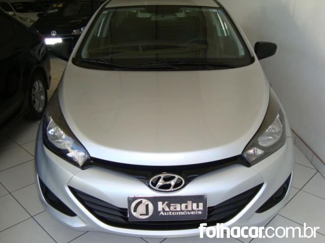 Hyundai HB20S HB20 1.0 S Comfort Plus - 13/14 - 39.500