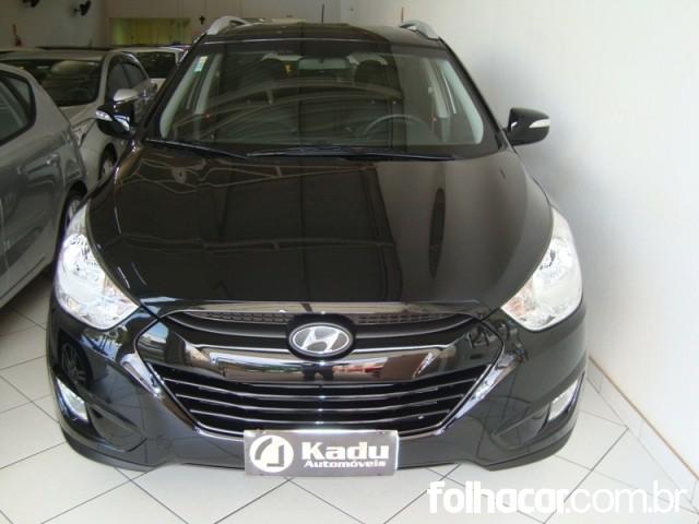 Hyundai ix35 2.0L 16v (Flex) (Aut) - 13/14 - 73.900