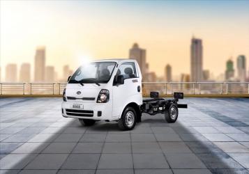 Bongo K2500 2.5 Turbo Diesel K.788