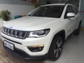 Jeep Compass 2.0 Longitude (Flex) (Aut) - 16/17 - 104.900