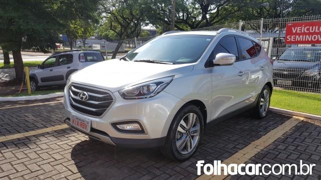 Hyundai ix35 2.0 (Flex) (Aut) - 17/18 - 99.900