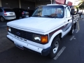 Chevrolet D20 Pick Up Custom S 4.0 (cab. simples) - 91/92 - 37.000