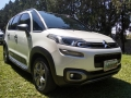 Citroen Aircross 1.6 16V Shine BVA (Flex) - 16/17 - 64.000