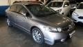Honda Civic New LXL 1.8 16V i-VTEC (aut) (flex) - 10/11 - consulte