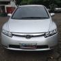 Honda Civic New LXS 1.8 (aut) (flex) - 07/07 - 35.500