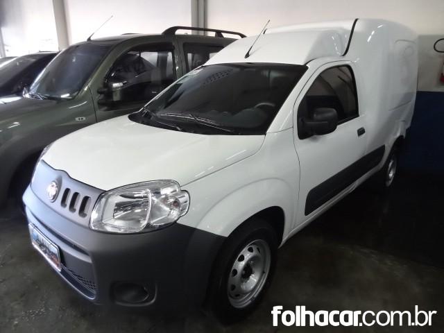 Fiat Fiorino Furgao 1.4 Evo (Flex) - 16/16 - 52.000