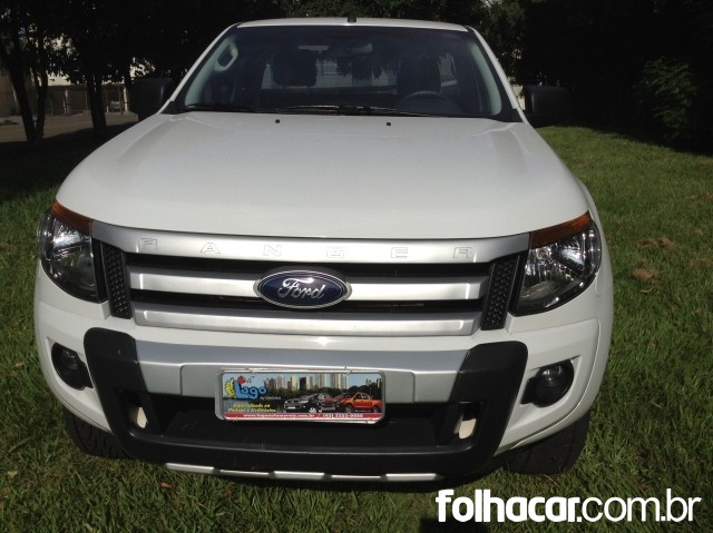 Ford Ranger (Cabine simples-Estendida) Ranger 2.5 Sport CS (Flex) - 14/15 - 65.900