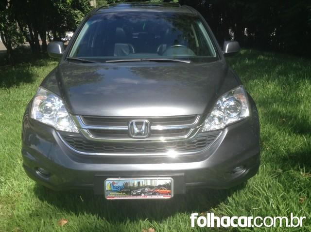 Honda CR-V EXL 4X4 2.0 16V - 10/10 - 55.000