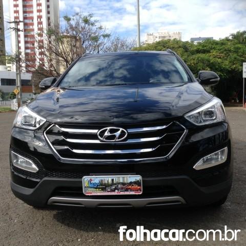 Hyundai Santa Fe 3.3L V6 4x4 5L - 15/16 - 145.000