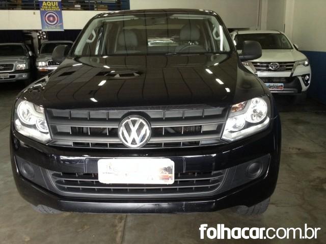 Volkswagen Amarok SE 2.0 TDi AWD - 12/12 - 74.500