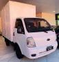 Kia Bongo 2.5 STD 4X2 c simples RS com carroceria - 12/12 - 49.900
