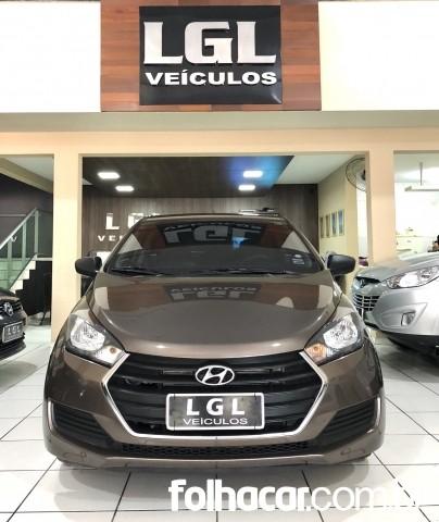 Hyundai HB20 1.0 Comfort - 16/16 - 38.900
