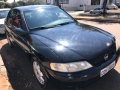 Chevrolet Vectra CD 2.2 MPFi 16V - 97/97 - 8.700