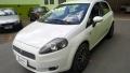 Fiat Punto Attractive 1.4 (flex) - 11/12 - 28.500