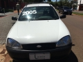 Ford Courier L 1.6 MPi (cab. simples) - 04/05 - 14.500