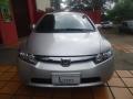 Honda Civic New LXS 1.8 16V (aut) (flex) - 08/08 - 37.000