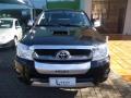 Toyota Hilux Cabine Dupla Hilux SRV 4X4 3.0 (cab dupla) (aut) - 09/09 - 86.900