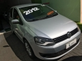 Volkswagen Fox 1.6 VHT (Total Flex) - 11/12 - 31.500