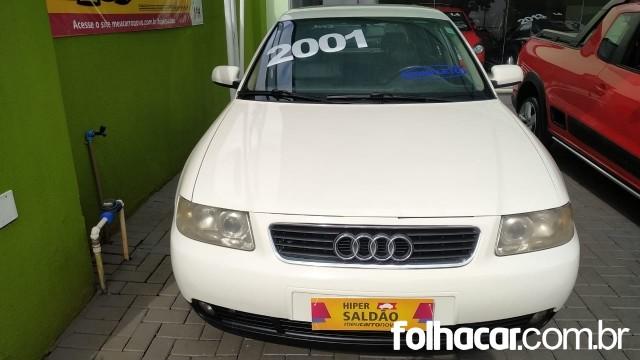 Audi A3 1.8 20V - 01/01 - 15.900