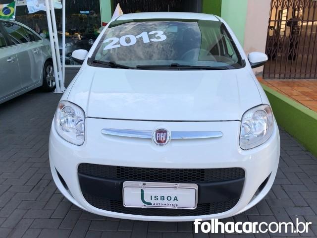 Fiat Palio Attractive 1.0 8V (flex) - 12/13 - 25.900