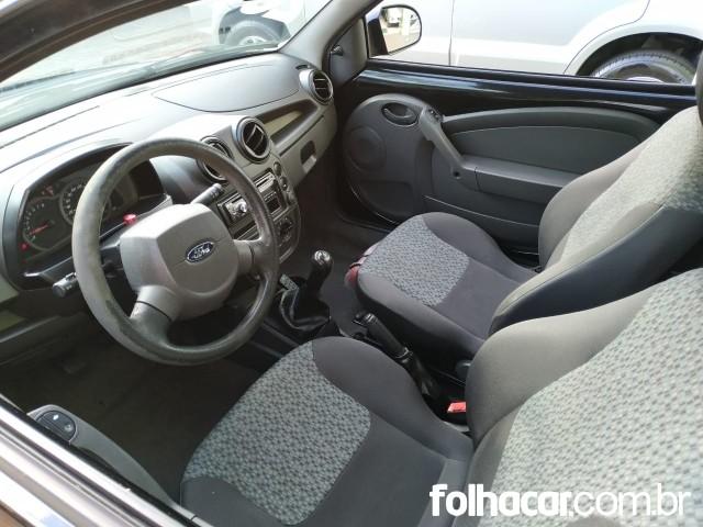 Ford Ka Hatch 1.0 (flex) - 12/13 - 16.900