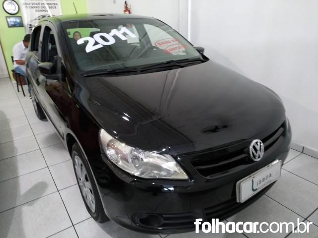 Volkswagen Gol 1.0 (G5) (flex) - 10/11 - 22.500