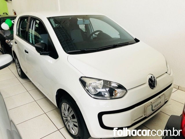 Volkswagen Up! 1.0 12v Bluemotion Take-Up 4p - 14/15 - 29.900